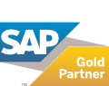 sap gold partner siegel