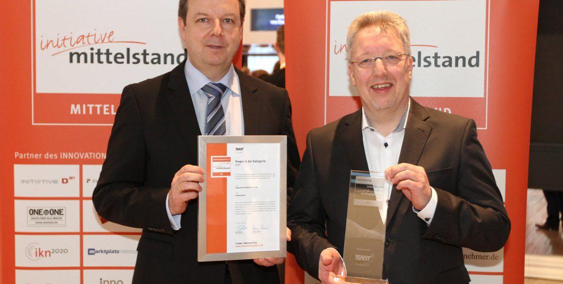 all4cloud gewinnt innovationspreis IT
