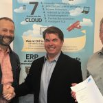 dyflex is new partner for enterprise asset management