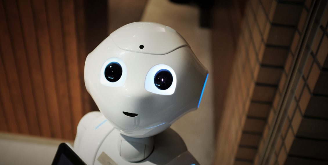 instandhaltung neuer mitarbeiter roboter
