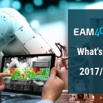 IoT plant maintenance with enterprise asset management application eam4cloud