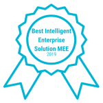 SAP Business ByDesign all4cloud Award 2019