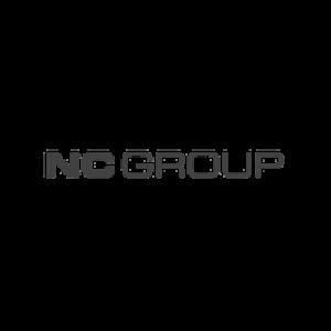 SAP Bsuiness ByDesign Kundenlogo NC Group all4cloud