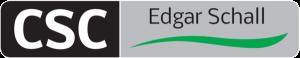 all4cloud SAP Cloud ERP SAP Business ByDesign Kunde CSC Edgar Schall Logo