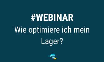 all4cloud SAP Business ByDesign Webinar Lageroptimierung scan4cloud Digitalisierung Cloud ERP Optimierung