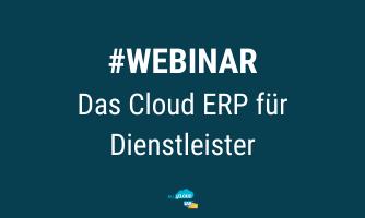 all4cloud SAP Business ByDesign Webinar Dienstleister Digitalisierung Cloud ERP