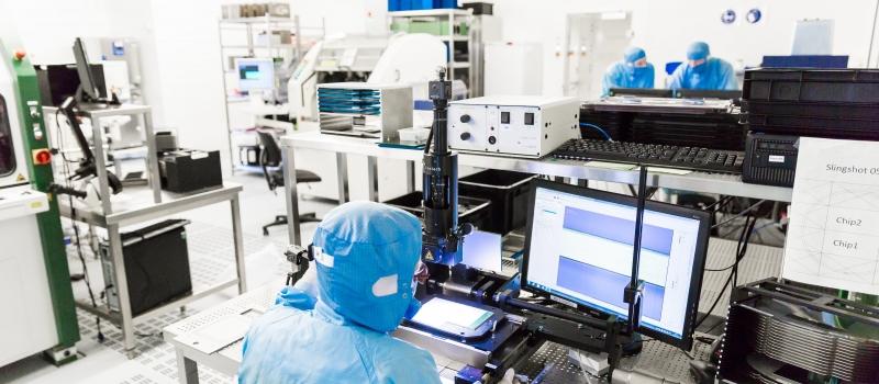 SAP Business ByDesign Cloud ERP all4cloud Kunde AIM Medizin Medizintechnik